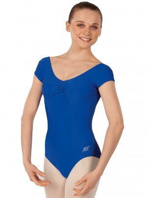 ABT Jenna Levels 4/5/6/7 Cap Sleeved Leotard - Main