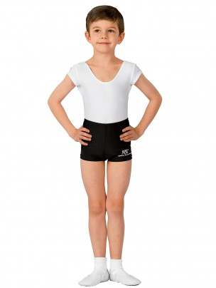 ABT Male Cap Sleeve Leotard - Main