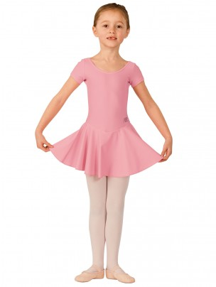 ABT Molly Primary A/B/C Skirted Leotard